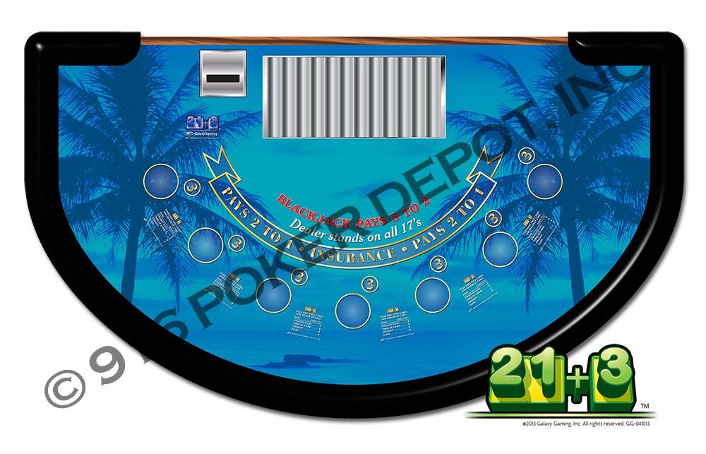Poker carnival games