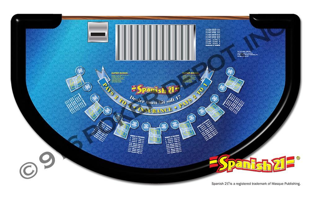 Carnival Games 916 Poker