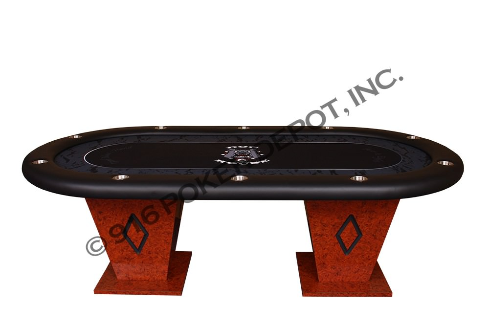 High Stakes Poker Table