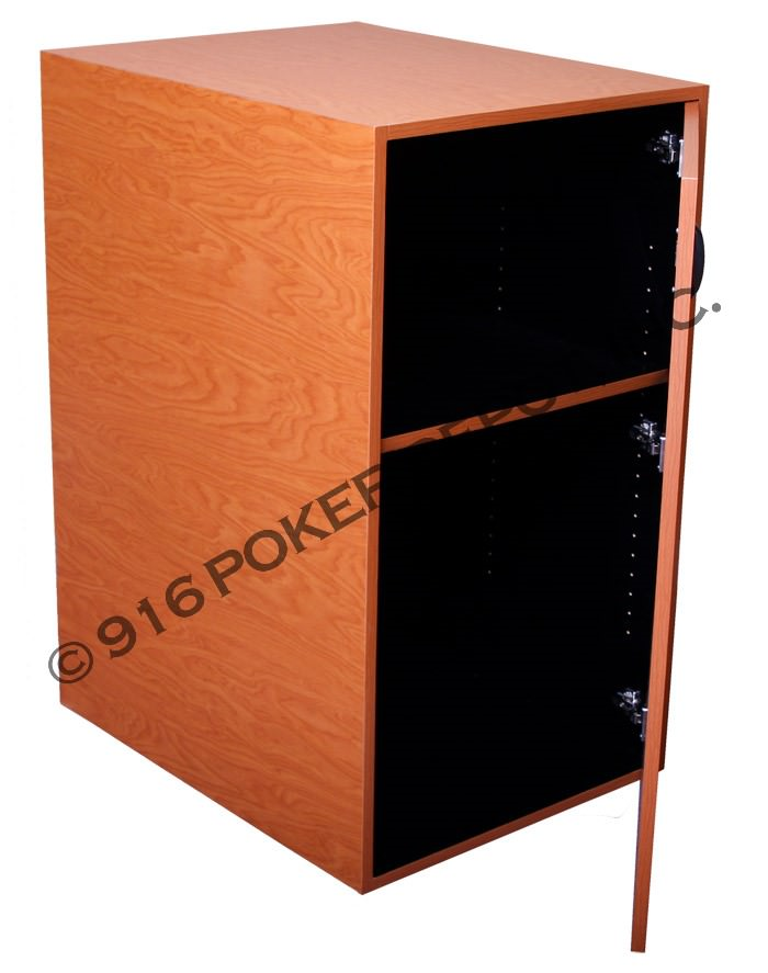 Storage Cabinet Pit Podium