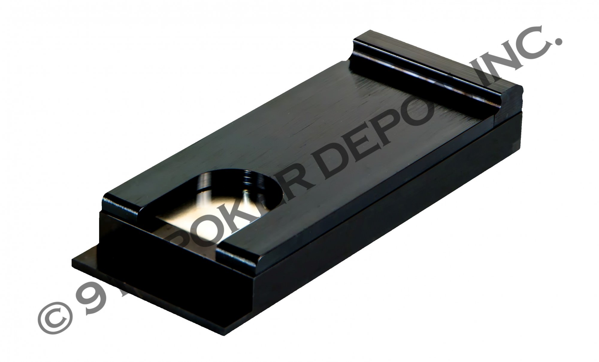 Poker Drop Slide