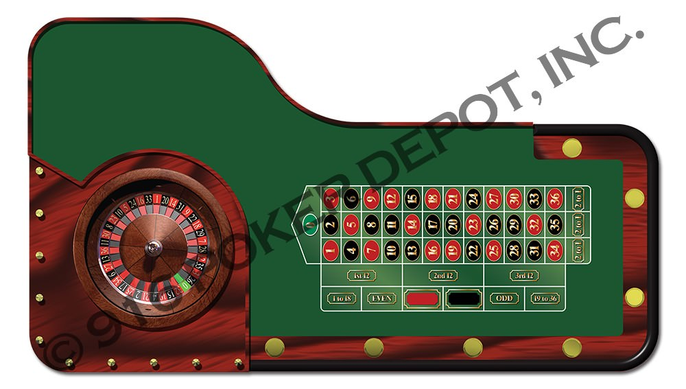 Roulette - Standard