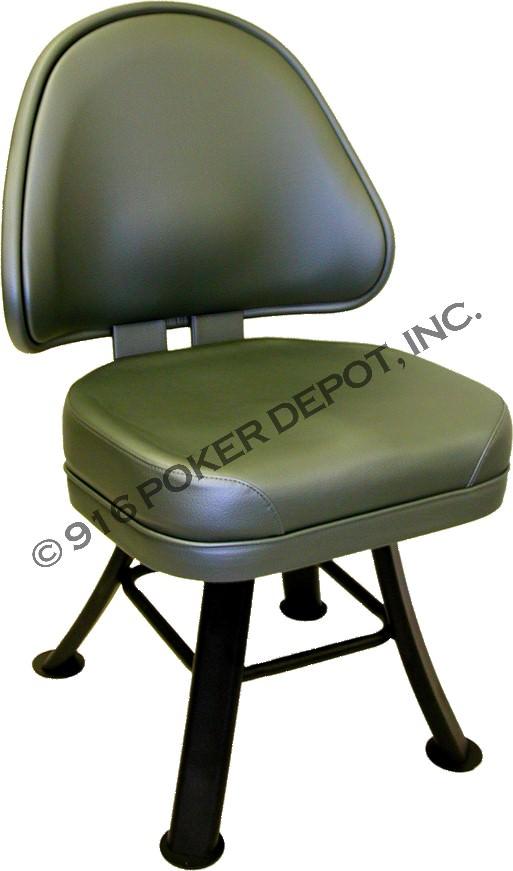 The V.I.P. Poker Chair