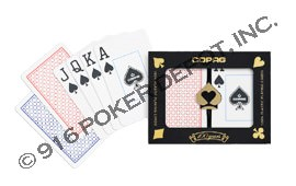Copag Casino Line Secure Playing Cards