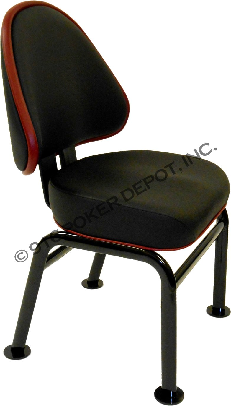 High Roller Poker Chair