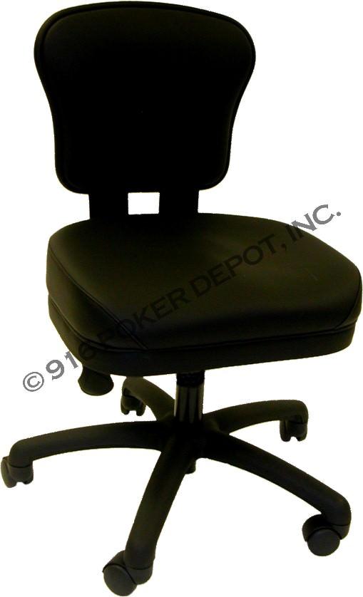 The Parkside Dealer Chair