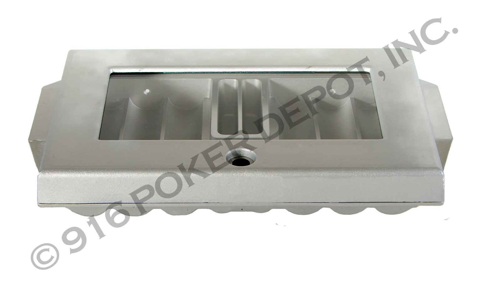 Chip Trays and Drop Boxes