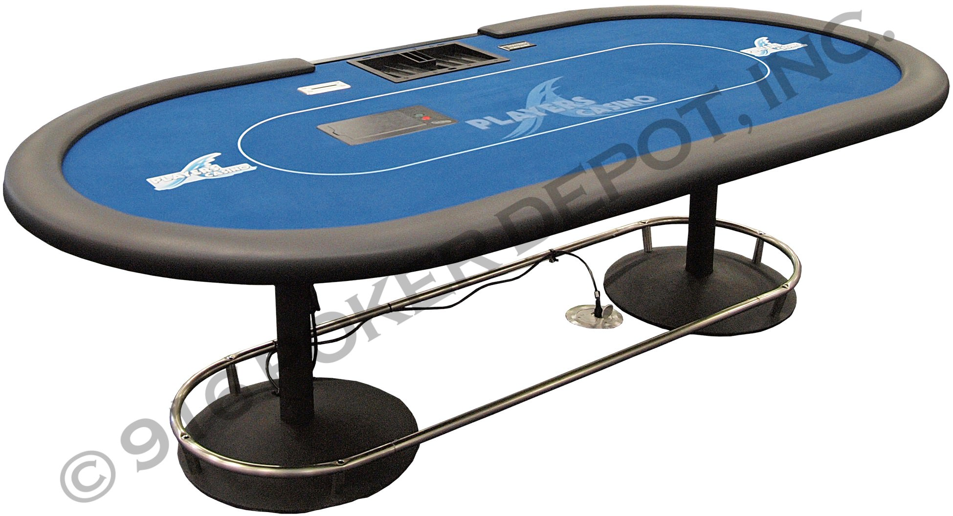 Texas Hold'em Poker Tables