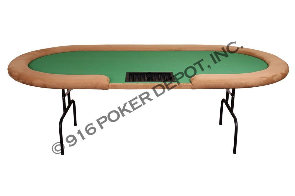 Folding Legs Poker Table