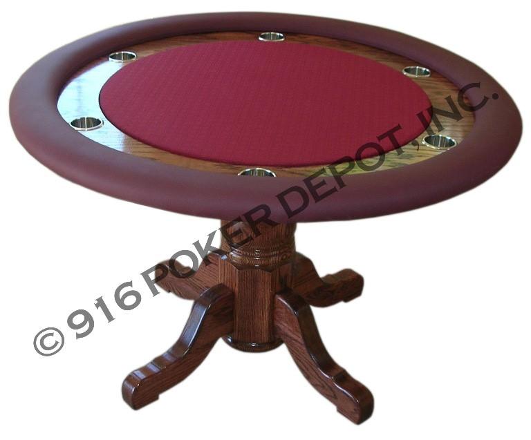 Rounders Custom Poker Table