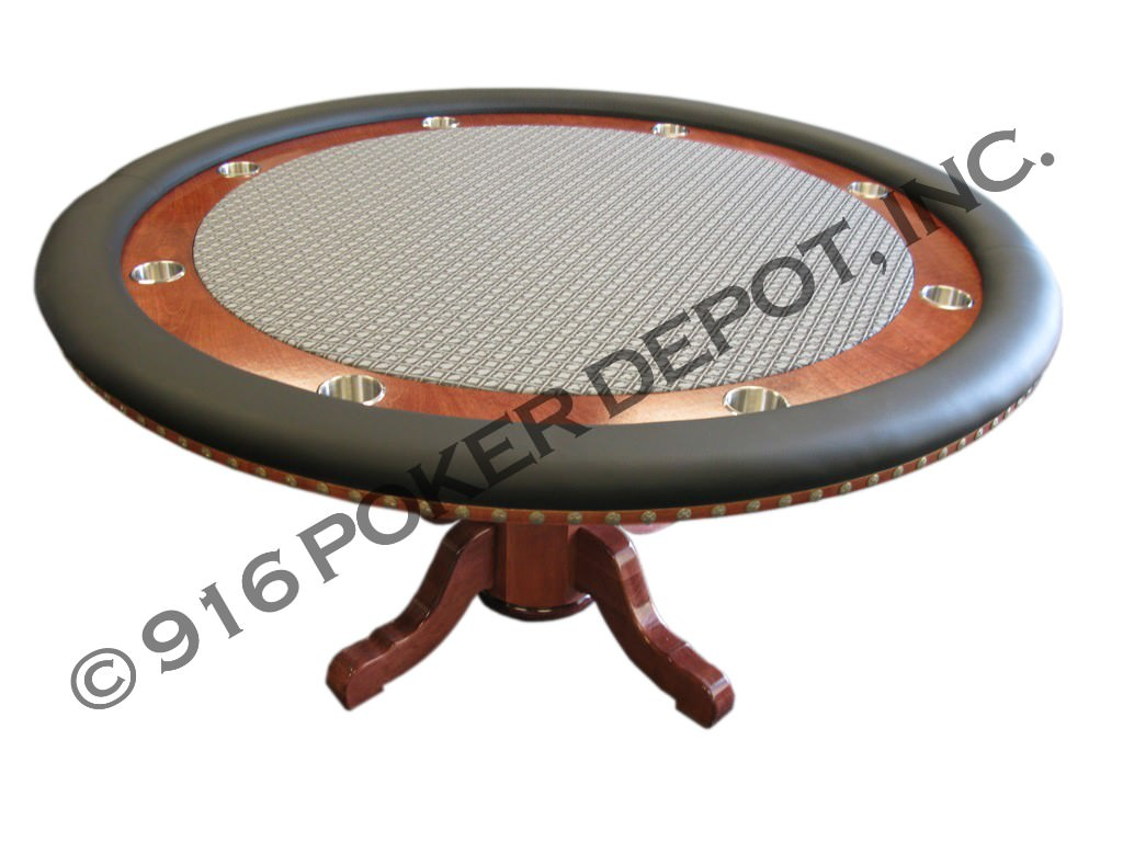 Rounders Custom Poker Table - Elite