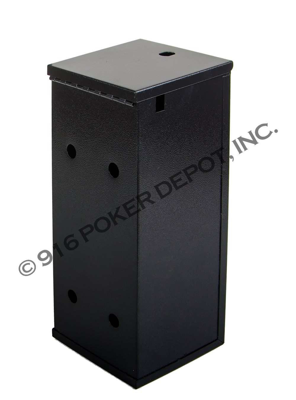 Toke Box - Black
