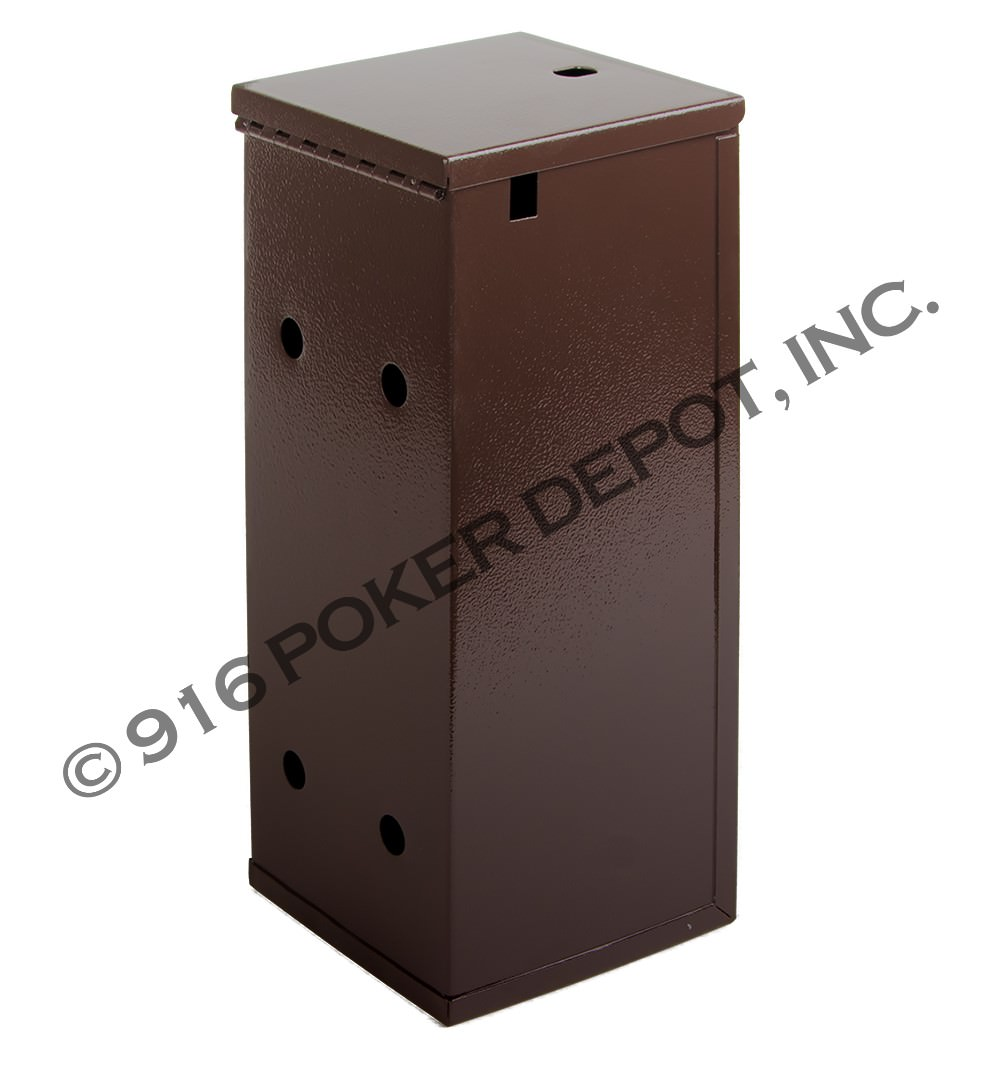 Toke Box - Brown