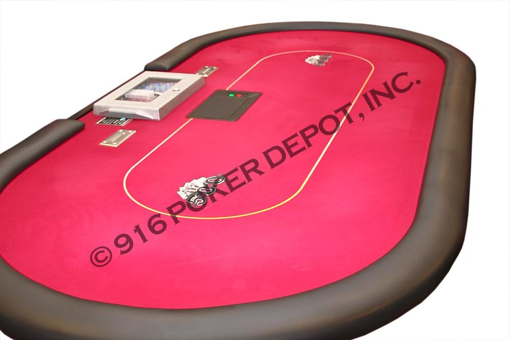 Casino Special Texas Hold'em Table