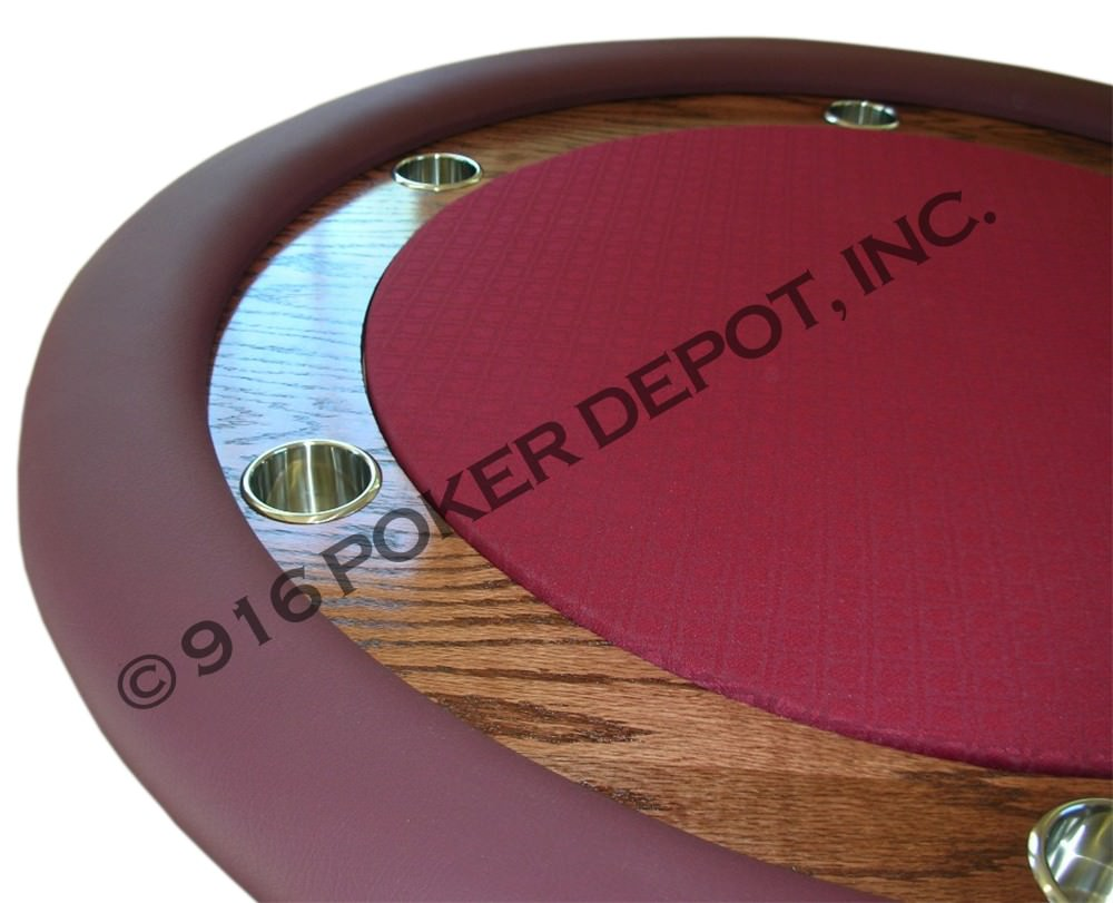 Rounders Custom Poker Table