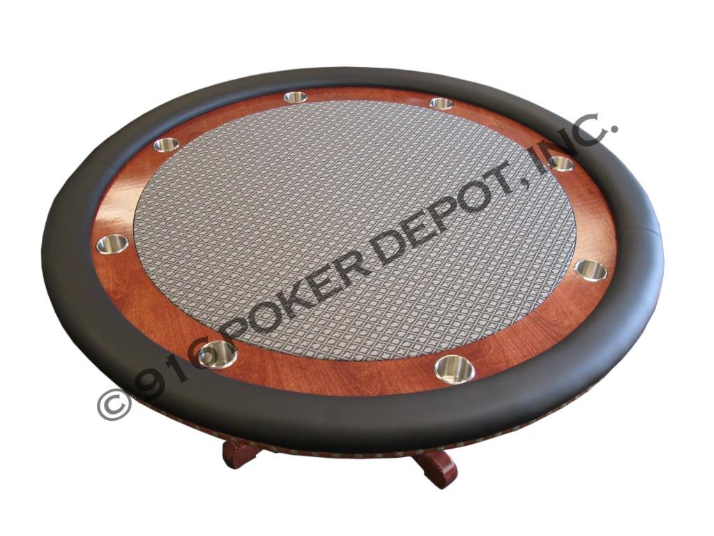 Rounders Custom Poker Table - Elite