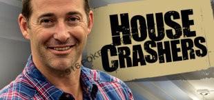 House Crashers Poker Table