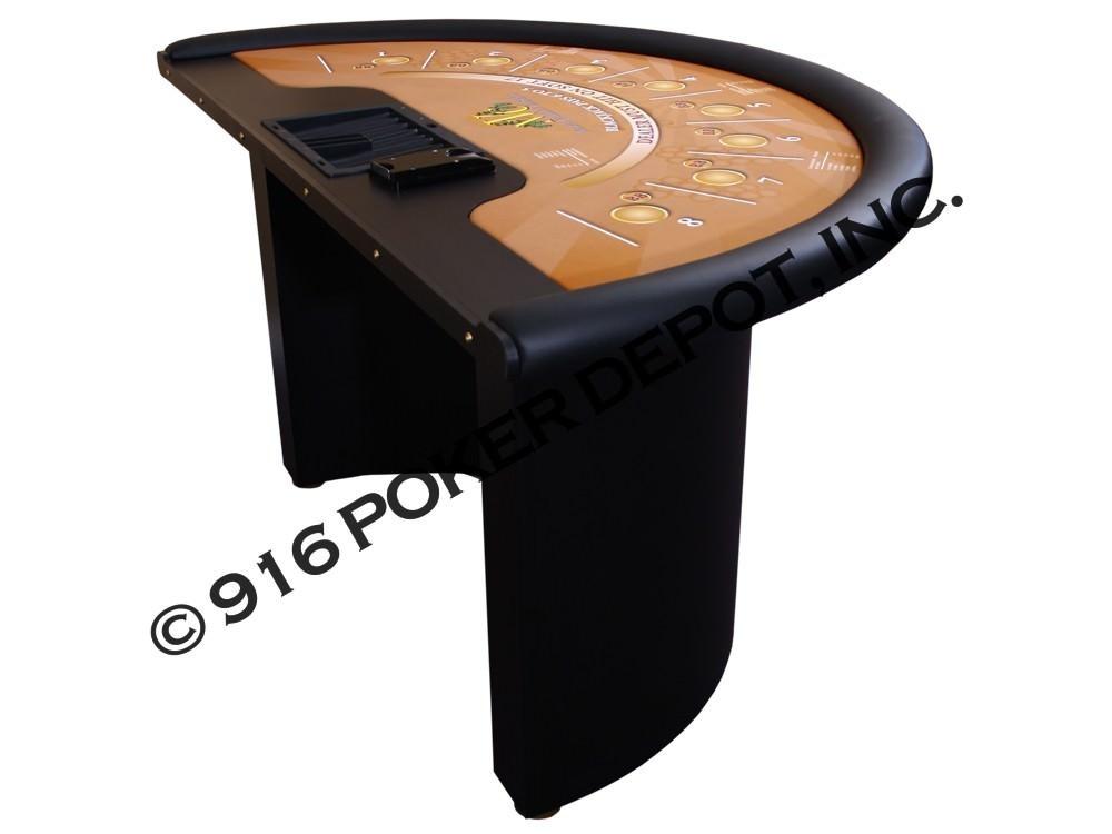 916 Quick FiXX Blackjack Table