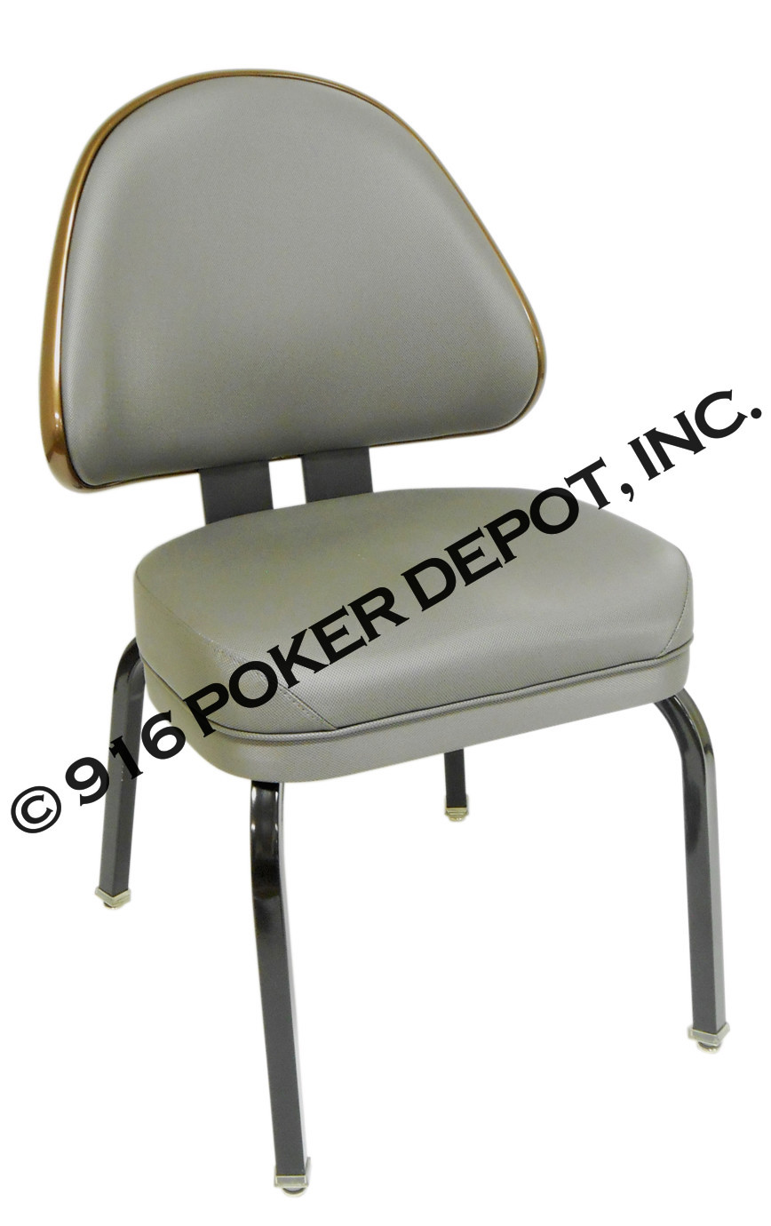 The V.I.P. Poker Chair