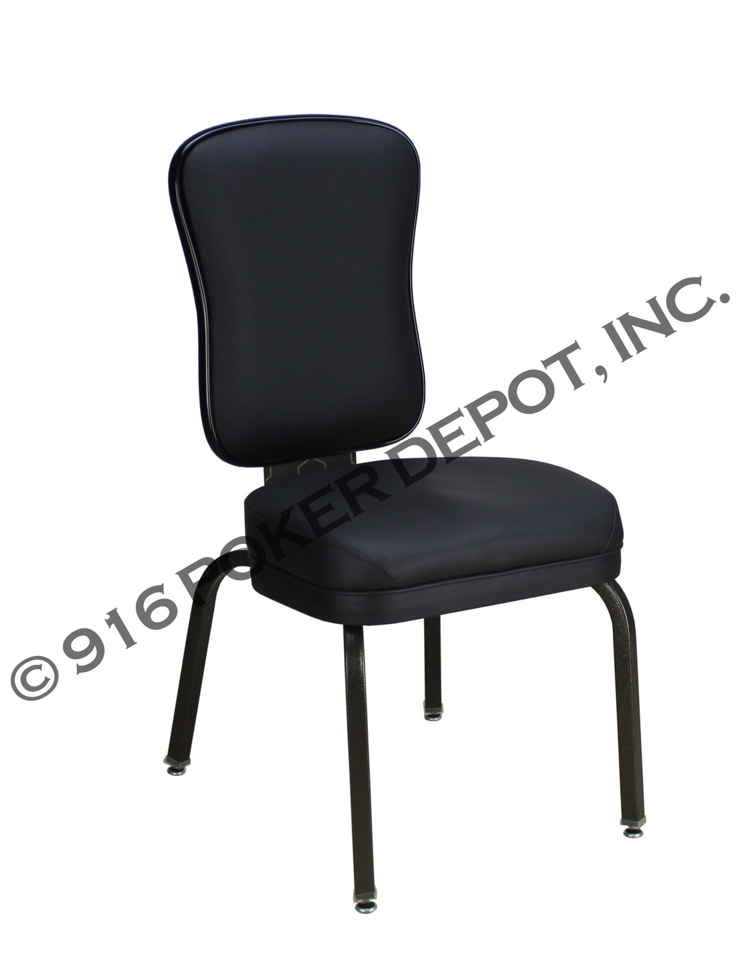 The Pocket Pair Poker Chair