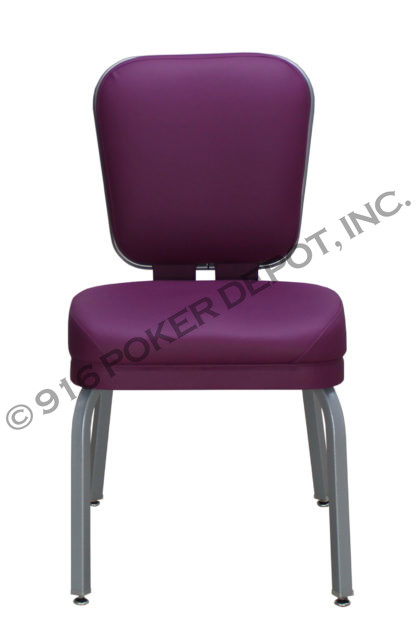 The Rivera Poker Chair