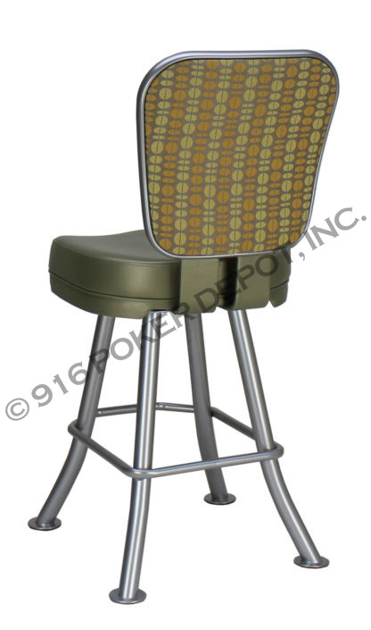 The Gondola  Blackjack & Slot Stool