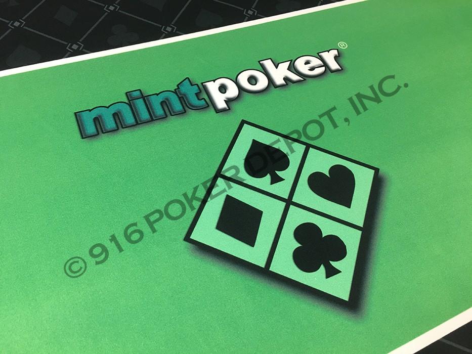 Mint Poker